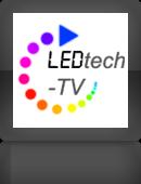 Ledtech-TV
